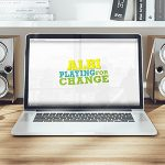 ALBI PlAYING FOR CHANGE