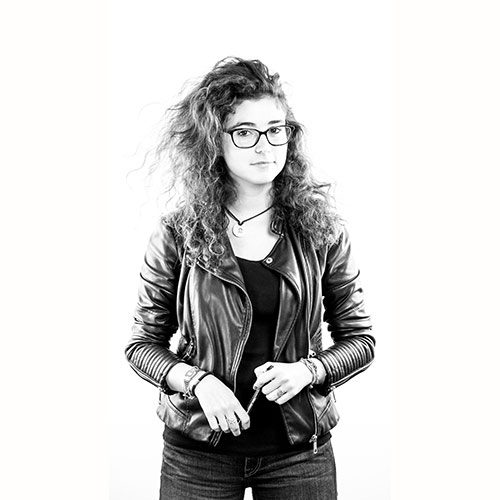 Camille MARIOU