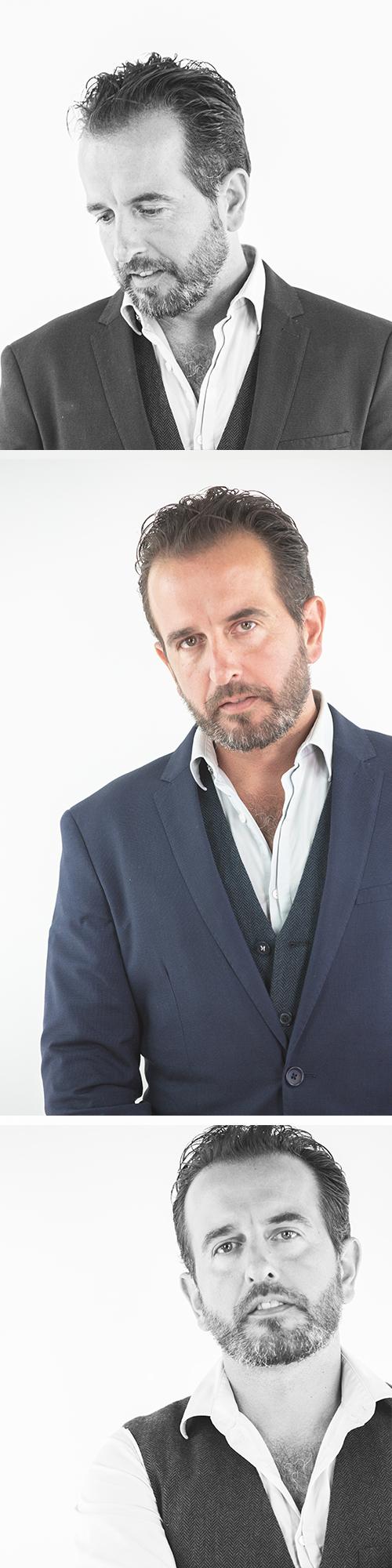 Cyril Carreres, Directeur General et Artistique des Studios H2G, Agence de communication 360
