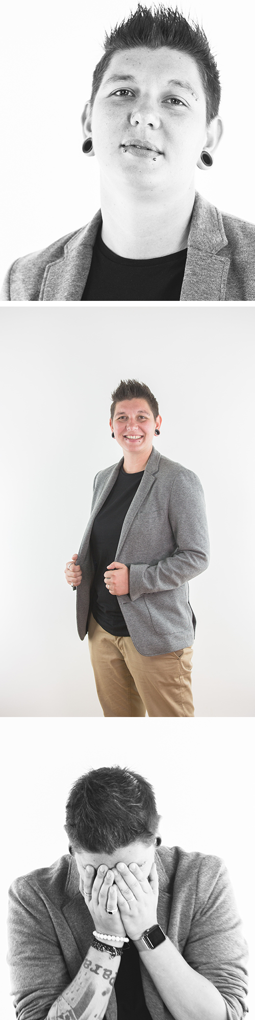 Elea Rossi, Directrice de production aux Studios H2G