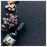 L'équipe des Studios H2G a réalisé les étiquettes de l'entreprise Minéral et Paturage, fromagerie et cave à vins à Albi.