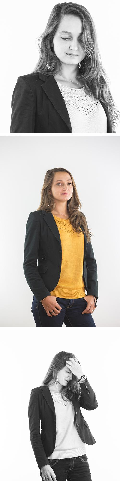 Marion Cadillac, Conseillere en communication